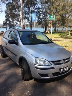 holden barina in Central Coast NSW Region NSW  Cars  Vehicles