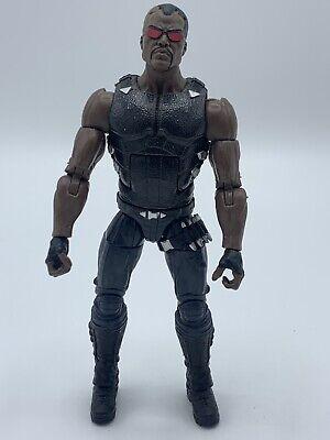 "Marvel Legends Infinite Blade BAF Man Thing Wave 6.25"" Vampire Hunter Daywalker"
