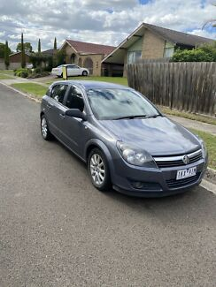 Holden Astra Wantirna Knox Area Preview
