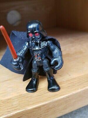 Star wars galactic heroes Darth Vader