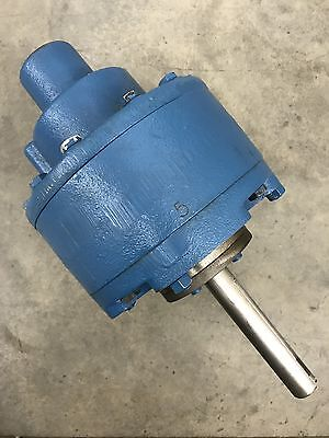New Tuthill Hydraulic Pump 5rc2f-rh D-7