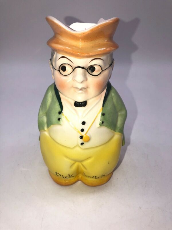 VINTAGE TOBY JUG (MR PICKWICK ) MUG