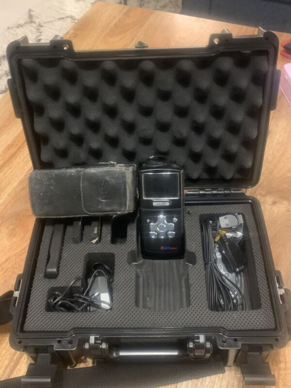 MobIR M8 Thermal Imaging Camera. Radiometric. Full Kit. Stills And Video