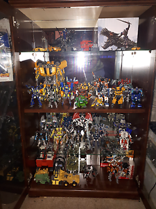 Transformers Sale Huge Collection Dodges Ferry Sorell Area Preview