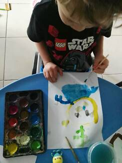 Trudie's Family Day Care at Nudgee