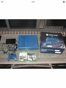 Xbox one 1tb forza special edition Woodside Adelaide Hills Preview