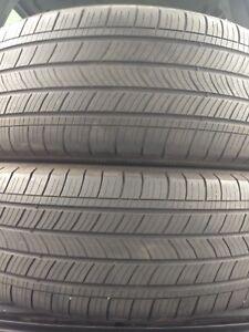 2-205/60R16 Michelin all season