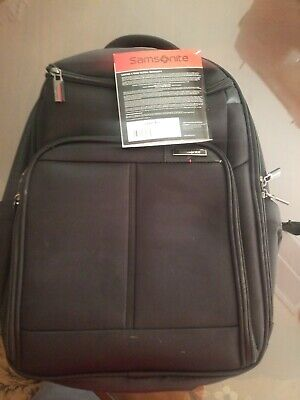 Samsonite Laser Pro Laptop Backpack - Black 67726-1041 15.4""