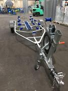Boat Trailer full roller Bayswater Knox Area Preview