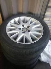 Holden Vx HBD rims Bayswater Bayswater Area Preview