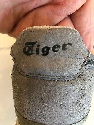 ASICS Onitsuka Tiger ultimate 81 Men's Size 10 Shoes Asics Mens Ultimate Tiger