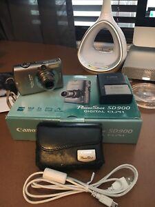 Camera numérique Canon