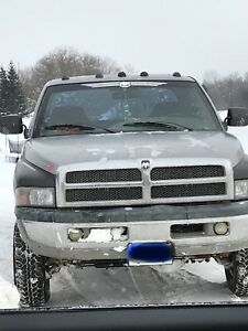 1999 Dodge 3500 still available