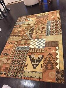 Tribal rug from Freedom store Mosman Mosman Area Preview