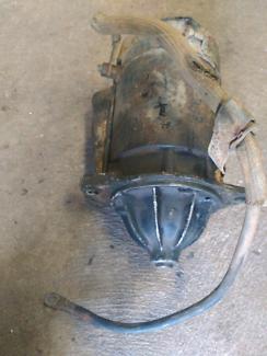 Ford v8 Cleveland starter motor windsor