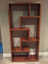 SOLID TIMBER BOOKSHELF Elderslie Camden Area Preview