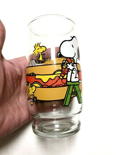 Snoopy and Woodstock 1965 Collector