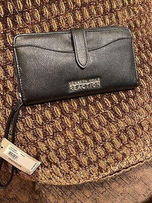 kenneth cole purse . Black, New With Tags