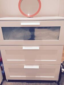 IKEA chest of drawers for sale Bondi Beach Eastern Suburbs Preview