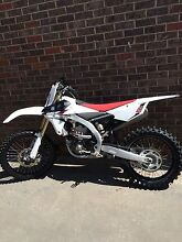 Yz 450 SE Colac Colac-Otway Area Preview