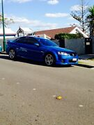 Holden SV6  2012 121 Kms  Palm Beach Gold Coast South Preview