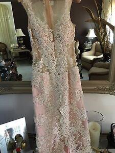 Zouhair Mourad Custom Made Dress Guildford Parramatta Area Preview