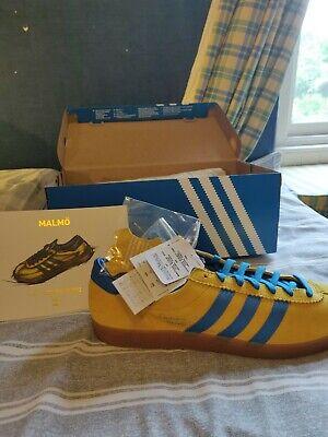 Adidas Malmo UK Size 12 BNIBWT