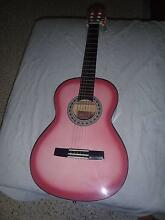 Acoustic Guitar 3/4 size Pialba Fraser Coast Preview