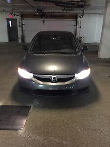 2010 Honda Civic DX-G  Automatic, Great shape