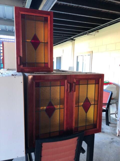 Free used kitchen cupboards | Cabinets | Gumtree Australia Great ...