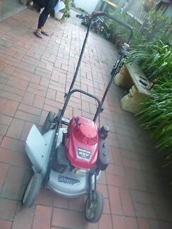 MASPORT SLASHER WITH HONDA MOTOR