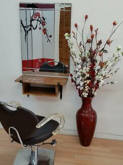 Hairdressing & Beauty Therapy Salon