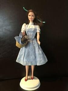 Wizard of Oz Barbie - Dorothy