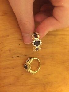4 rings for sale