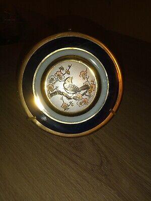 Japanese Art Deco Plate