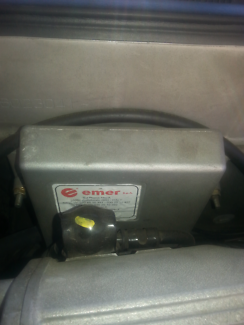 Wanted: Wanted  EMER LPG Computer