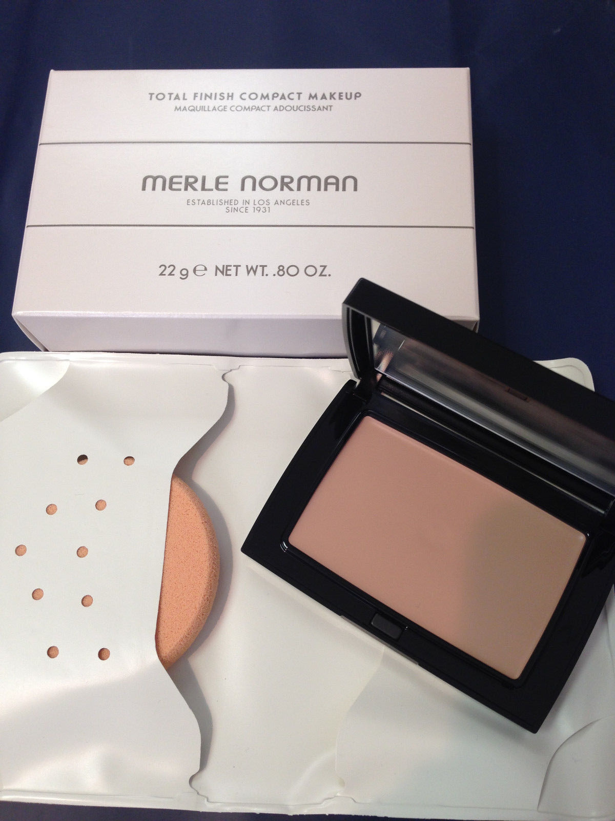 brand new merle norman total f... Image 1