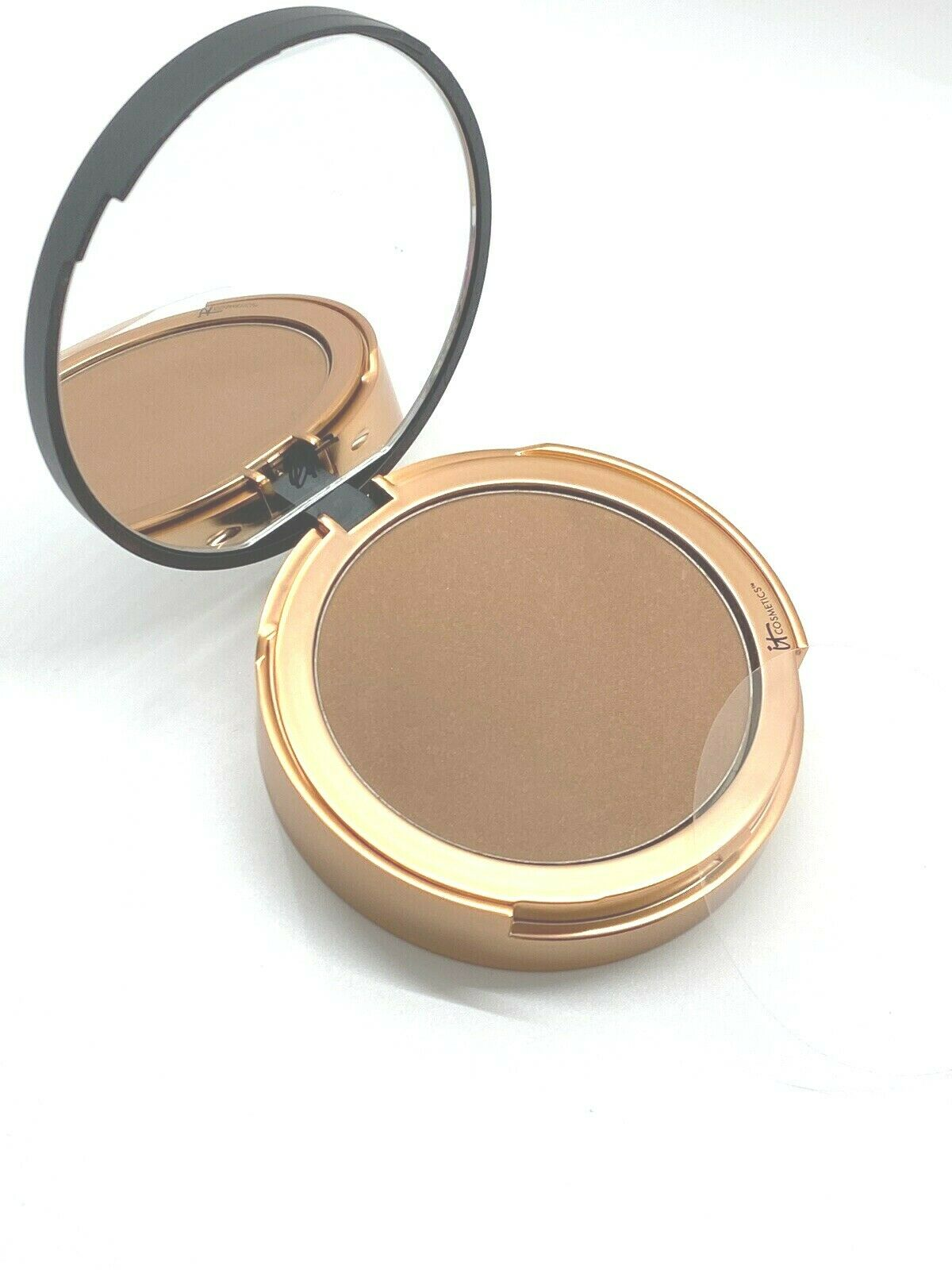 IT Cosmetics Bye Bye Pores Poreless Finish Airbrush Bronzer