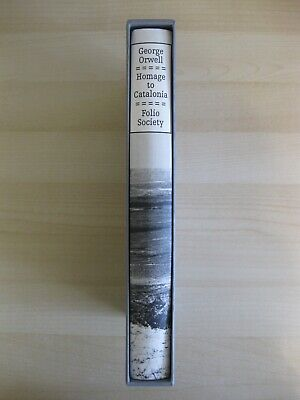 Homage to Catalonia - George Orwell - The Folio Society for sale  Westmount