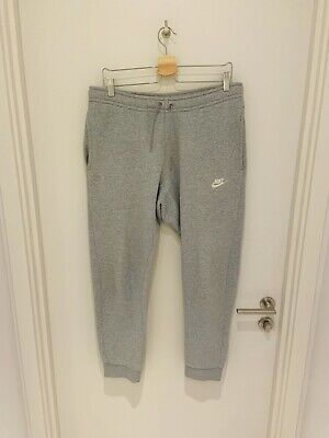 Nike Mens Grey Joggers Size M