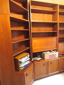 Study bookcases Mosman Mosman Area Preview