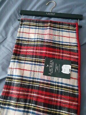 Ralph Lauren Throw Blanket Ralph Lauren Polo