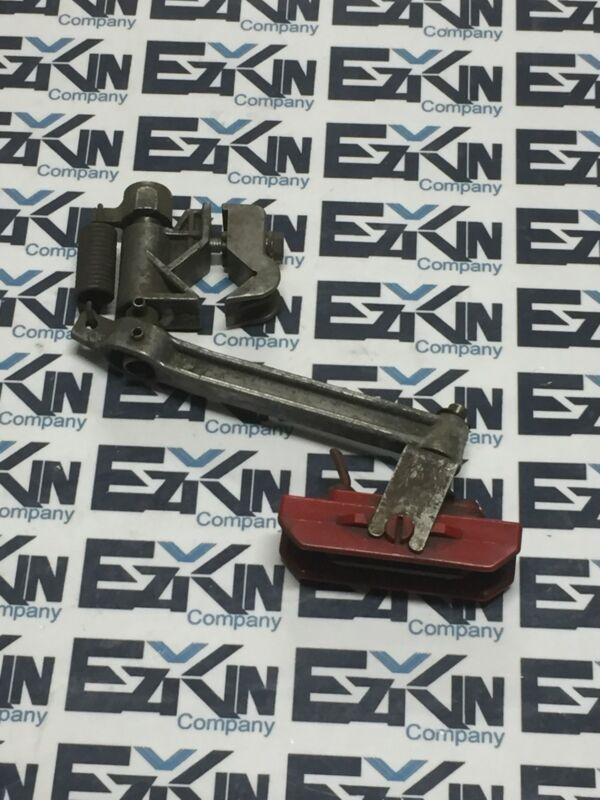 Collector 256B 600V 30A Arm Crane Shoe Collector #10 AWG