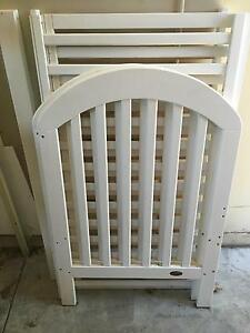 Baby cot Whyalla Playford Whyalla Area Preview