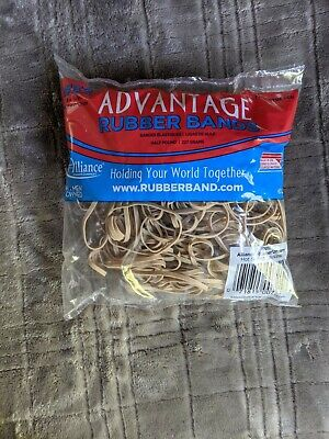 Alliance Advantage Rubber Bands 32 - Diy