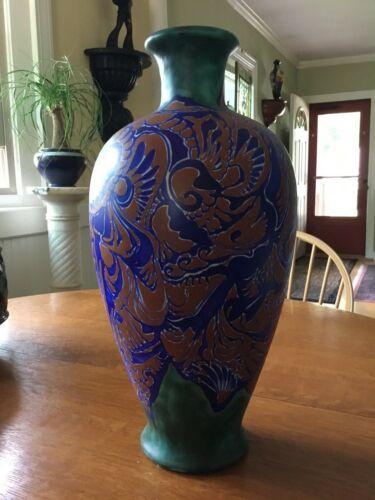 Large Breetvelt Vase