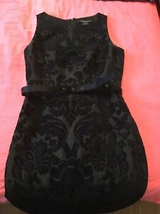 Beautiful Black Guess by Marciano dress, size 4