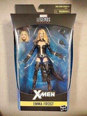 Marvel Legends X-Men Emma Frost Action Figure