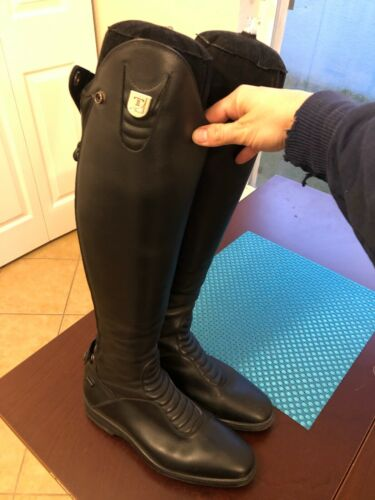 Tucci Harley Tall Boots