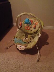 Fisher Price Baby Bouncey Chair